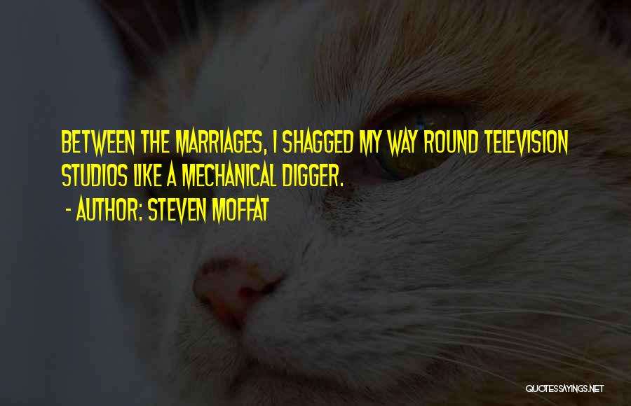 Steven Moffat Quotes 487245