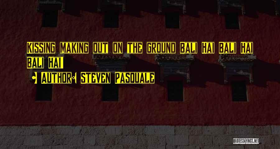 Steven Pasquale Quotes 334806