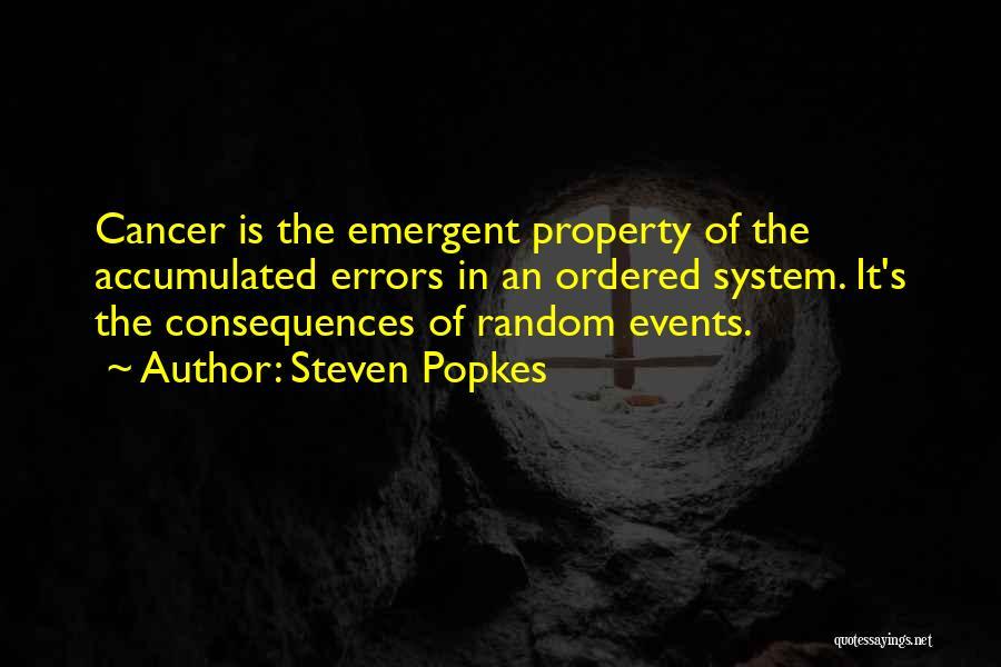 Steven Popkes Quotes 1474120