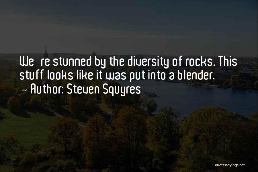 Steven Squyres Quotes 1843190