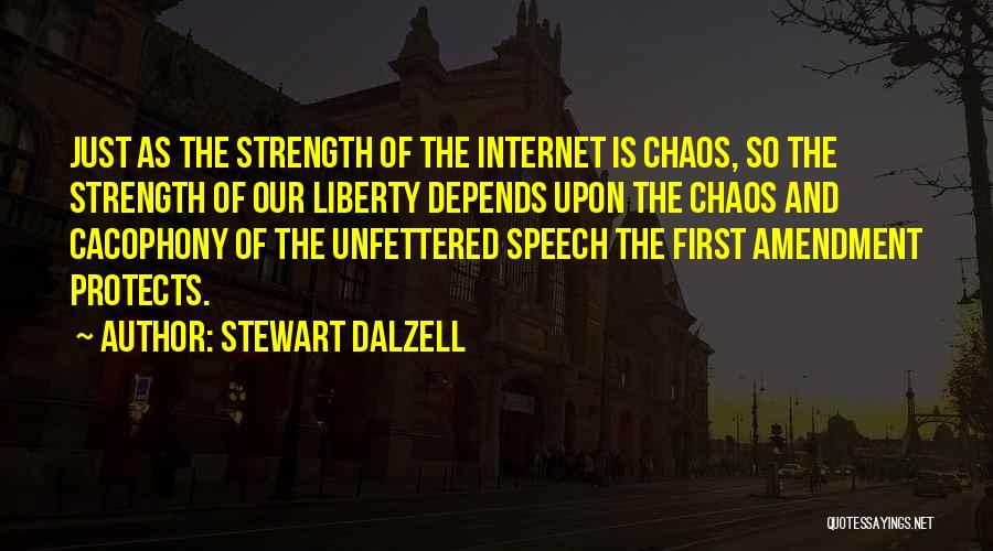 Stewart Dalzell Quotes 903250