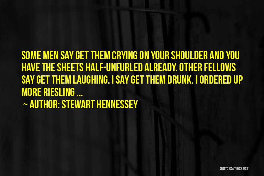 Stewart Hennessey Quotes 433994