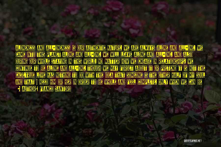 Still Missing Her Quotes By Franco Santoro