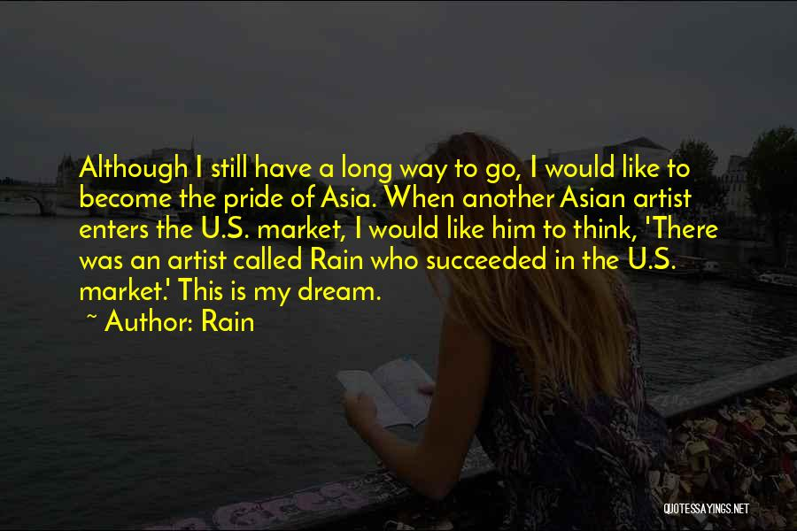 Still Think Of U Quotes By Rain