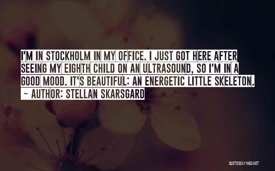 Stockholm Quotes By Stellan Skarsgard