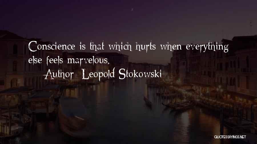 Stokowski Quotes By Leopold Stokowski