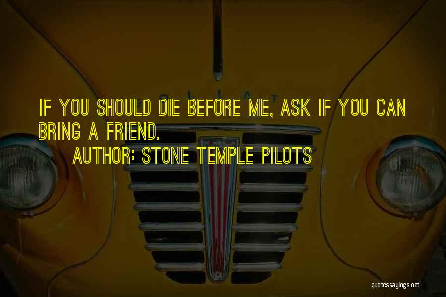 Stone Temple Pilots Quotes 1234114