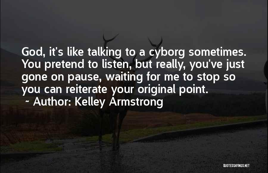 Top 72 Quotes & Sayings About Stop Talking To Someone