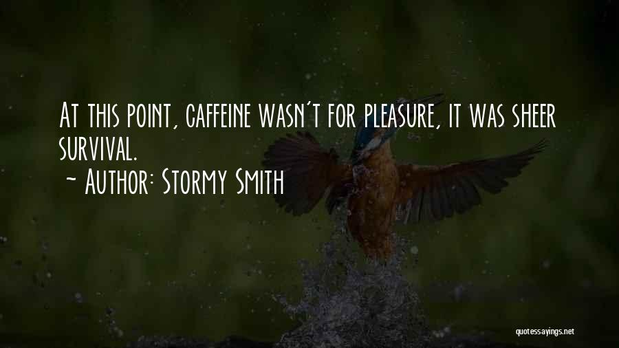 Stormy Smith Quotes 689643