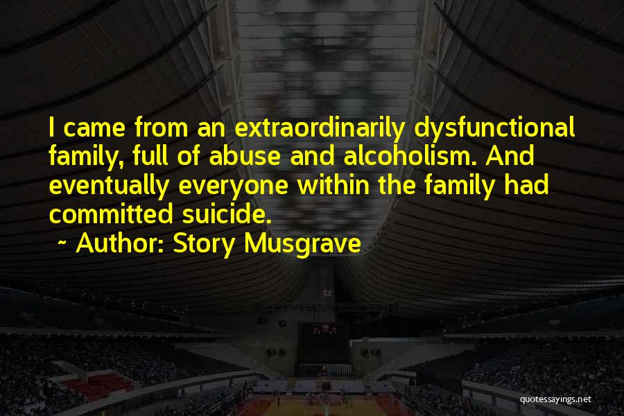 Story Musgrave Quotes 1773805