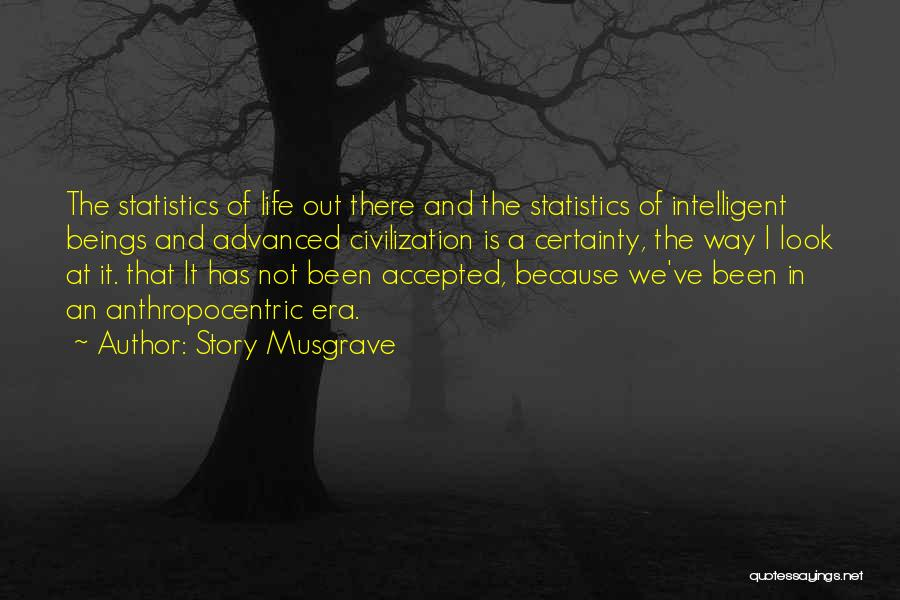 Story Musgrave Quotes 248471