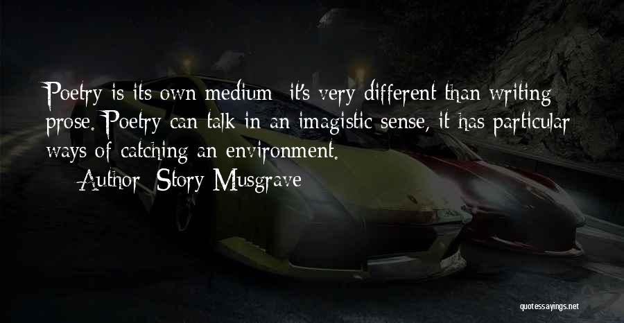 Story Musgrave Quotes 458522