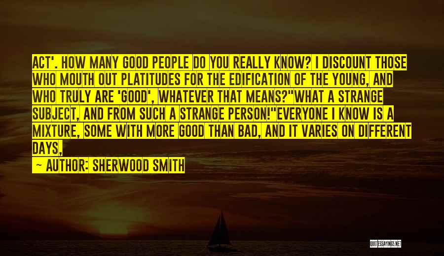 Strange Beauty Quotes By Sherwood Smith