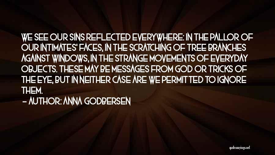 Strange Objects Quotes By Anna Godbersen