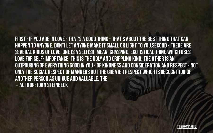 Strength For The Sick Quotes By John Steinbeck