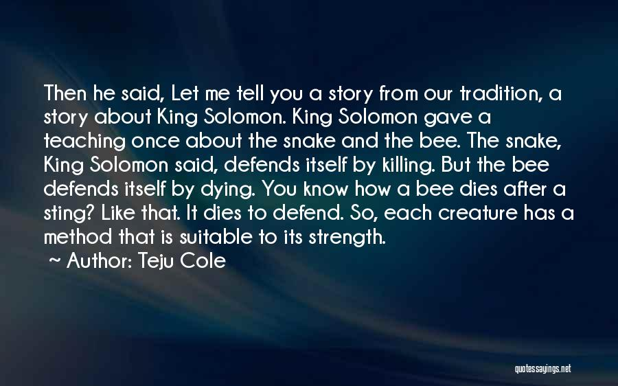 Top 26 Quotes & Sayings About Strength When Someone Dies