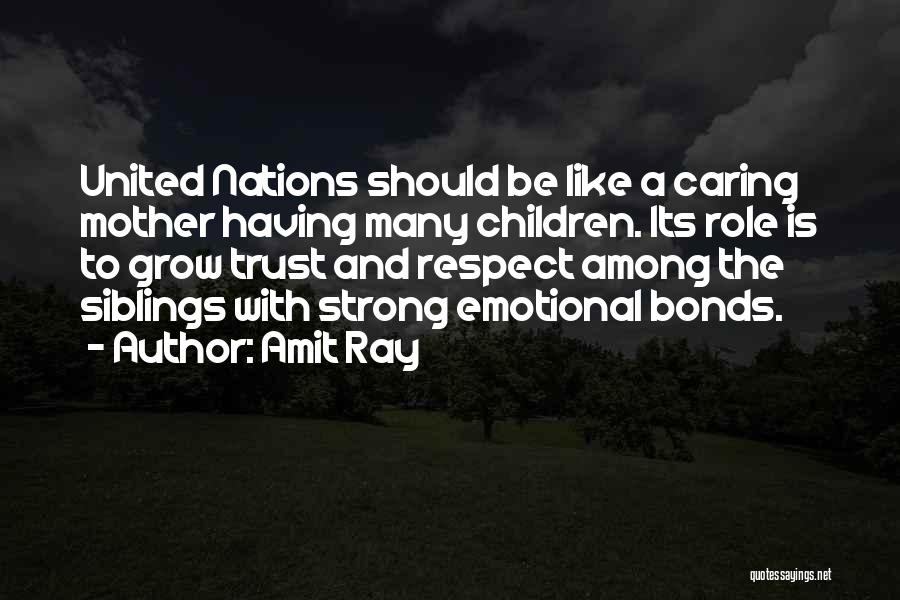 Strong And Emotional Quotes By Amit Ray