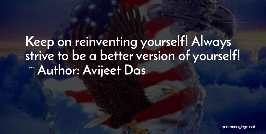 Struggle And Character Quotes By Avijeet Das