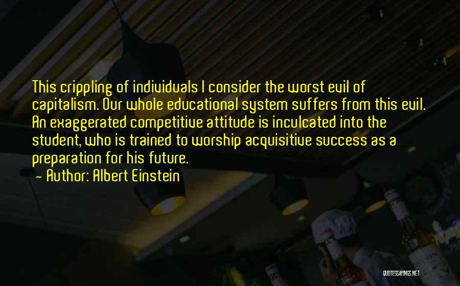 Student Success Quotes By Albert Einstein