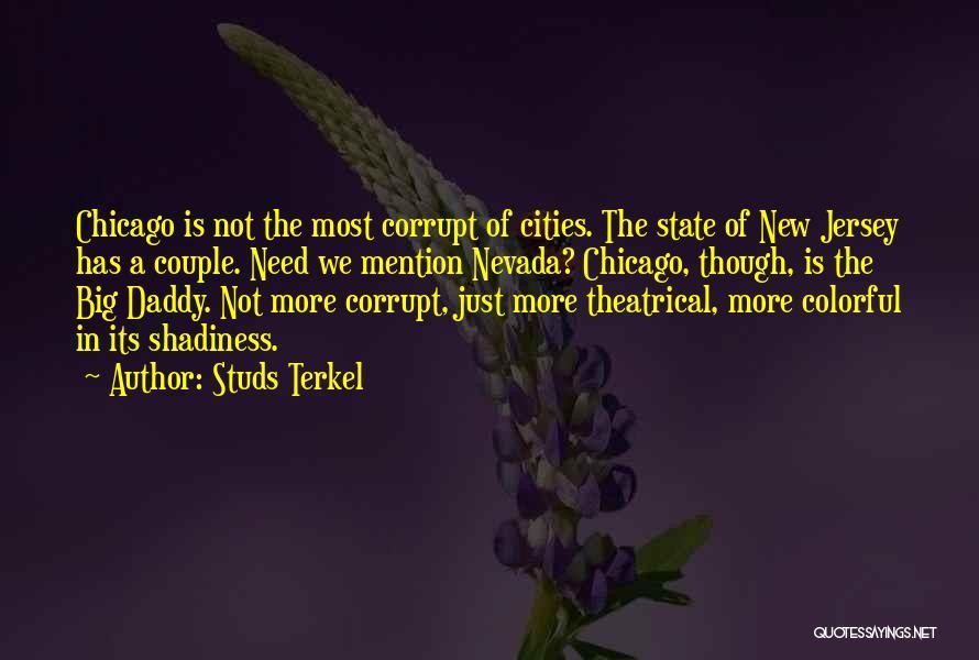 Studs Terkel Quotes 1645218