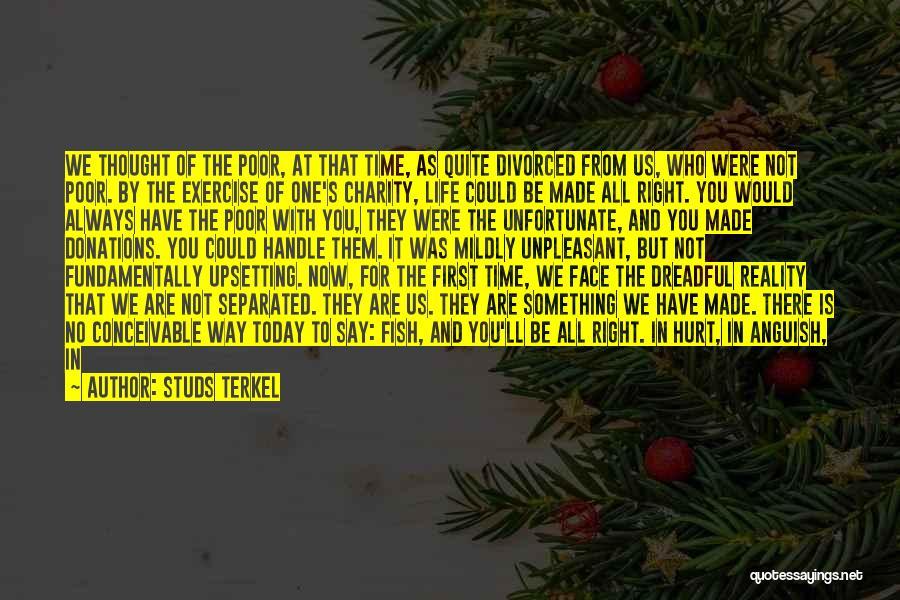 Studs Terkel Quotes 172980