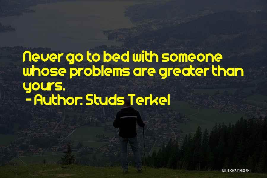 Studs Terkel Quotes 2175288