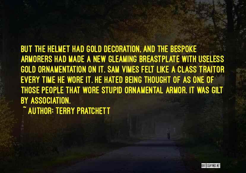 Stupid But Funny Quotes By Terry Pratchett