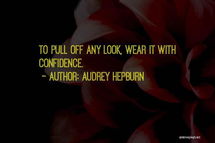 Style Audrey Hepburn Quotes By Audrey Hepburn