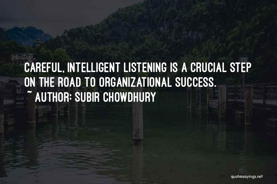 Subir Chowdhury Quotes 1410083