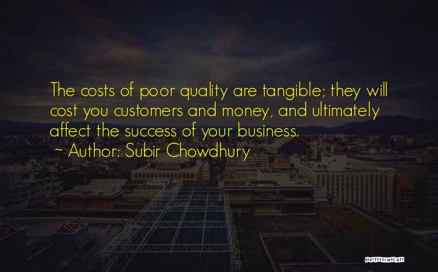 Subir Chowdhury Quotes 1822438