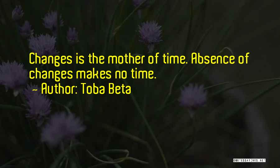 Subjectivity Of Reality Quotes By Toba Beta