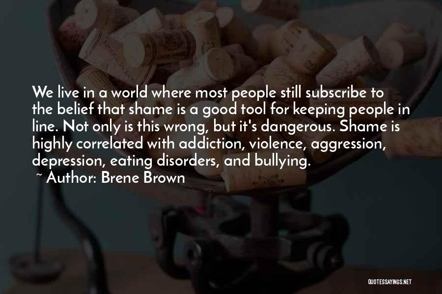 Subscribe Good Quotes By Brene Brown