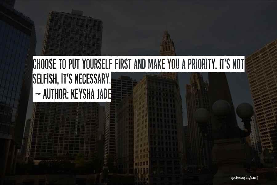 Success And Happiness Quotes By Keysha Jade