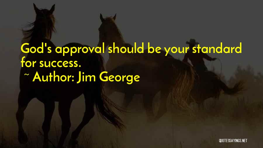 Success In The Bible Quotes By Jim George