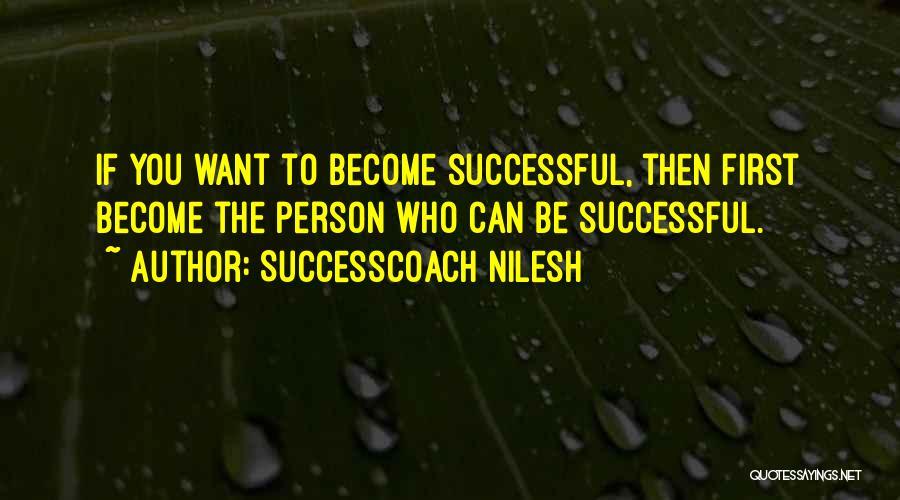 SuccessCoach Nilesh Quotes 1213782