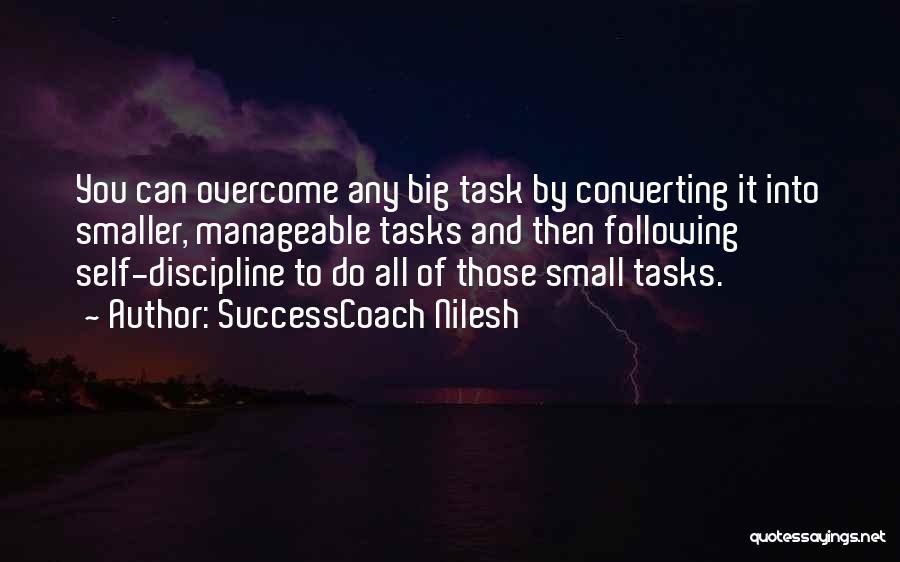 SuccessCoach Nilesh Quotes 1226499