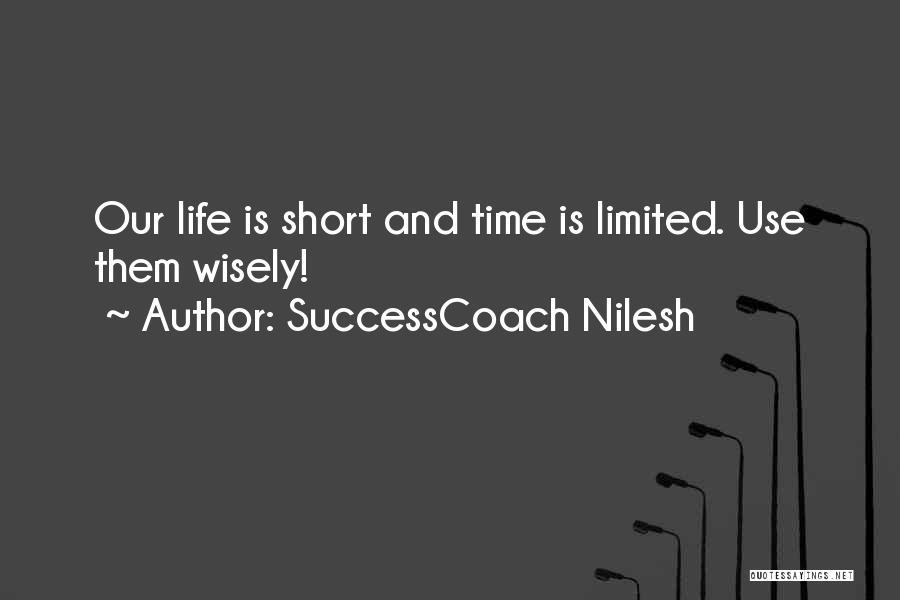 SuccessCoach Nilesh Quotes 1591603