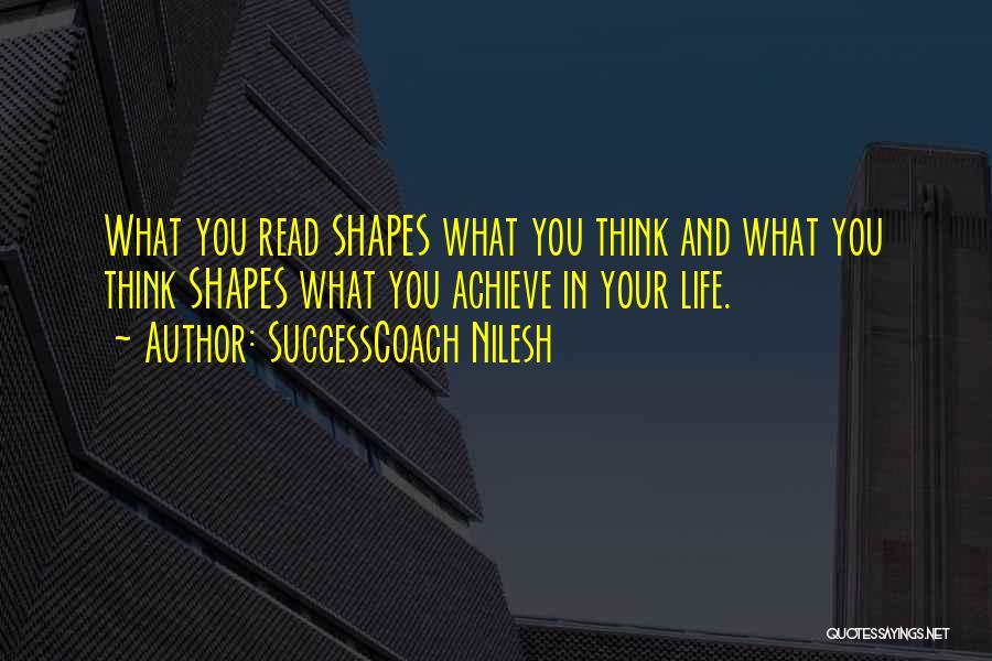 SuccessCoach Nilesh Quotes 732276