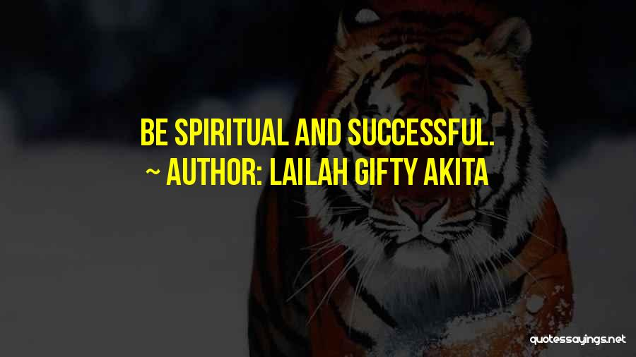 Successful Education Quotes By Lailah Gifty Akita