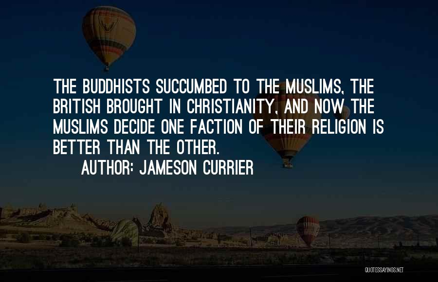 Succumbed Quotes By Jameson Currier