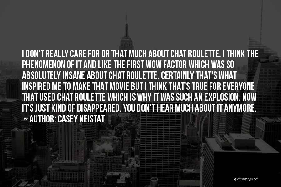 Such Wow Quotes By Casey Neistat