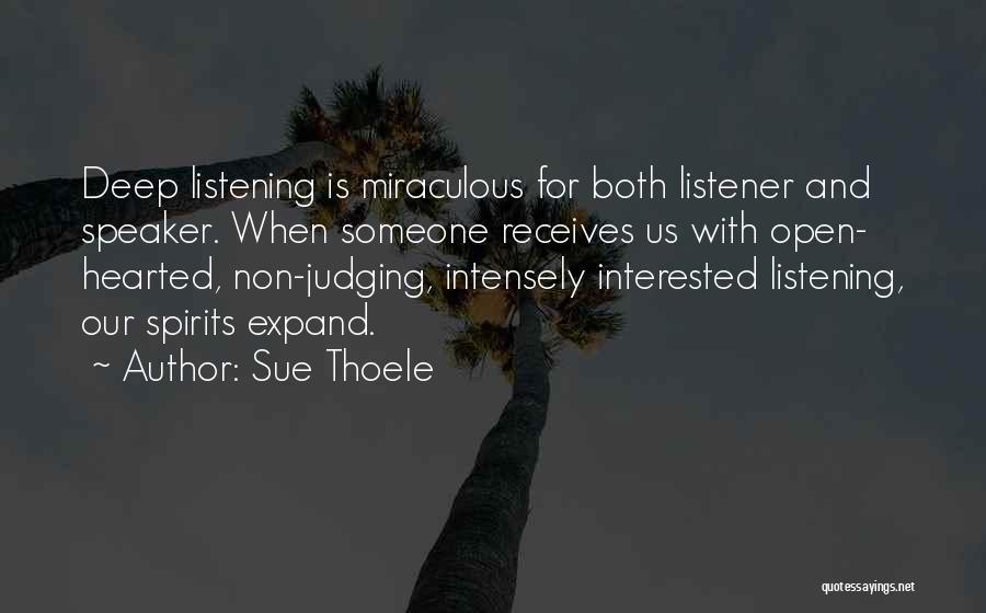 Sue Thoele Quotes 1226939