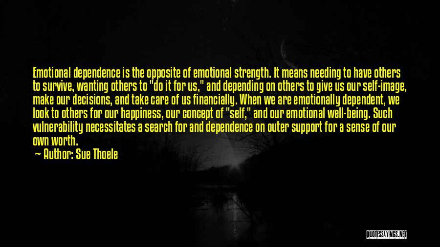 Sue Thoele Quotes 1314886