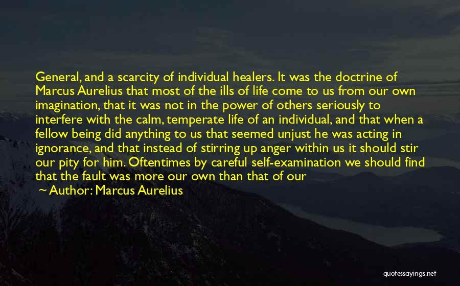 Sufferings In Life Quotes By Marcus Aurelius