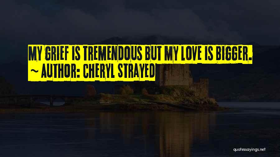 Sugar Quotes By Cheryl Strayed