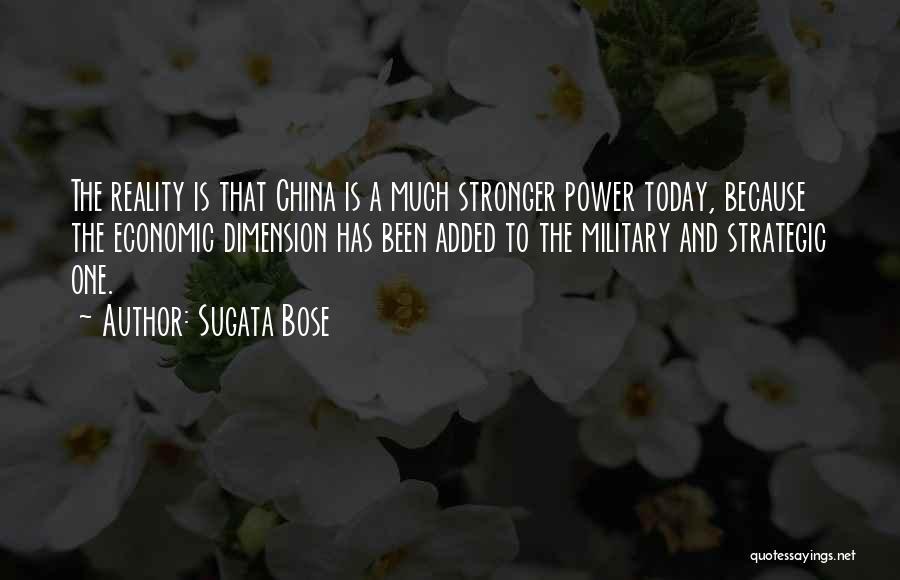 Sugata Bose Quotes 2250336