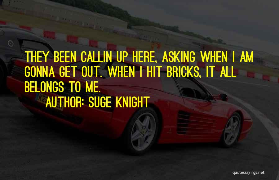 Suge Knight Quotes 2047522