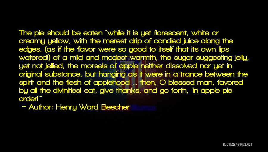 Suggesting Quotes By Henry Ward Beecher