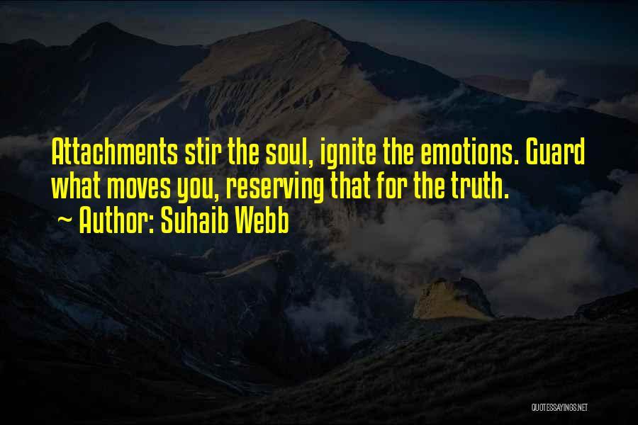 Suhaib Webb Quotes 1115355