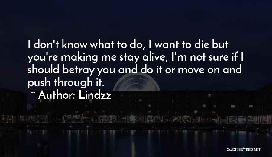 Suicide And Cutting Quotes By Lindzz